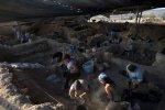 В Туве найдено святилище, где приносили в жертву животных 4 тысячи лет назад
