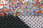 В Пекине прошел грандиозный парад в честь 70-летия окончания Второй мировой войны