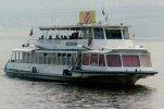 В Хабаровске теплоходом с 71 пассажиром на борту управлял пьяный капитан