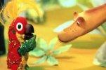 На кого похож самый известный попугай? К 95-летию чудесного художника-мультипликатора