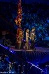 В Москве завершился Всемирного фестиваля циркового искусства «Идол-2015»