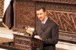 Президент Сирии Башар Асад дал интервью российским журналистам