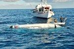 В Египте затонула прогулочная яхта, туристов спасла береговая охрана