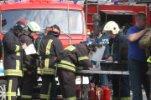 На рязанском заводе произошло обрушение кровли производственного цеха, есть пострадавшие