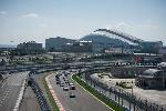 С 15-го этапа гонки «Формула-1» в Сочи