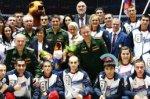 Сборная России с большим отрывом опередила всех в общем медальном зачете на VI Всемирных военных летних играх