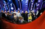 В Сочи завершился конкурс молодых исполнителей «Новая волна»