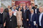 В столице Южной Осетии состоялась церемония открытия Дворца спорта