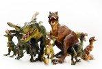 Еще о причинах вымирания динозавров