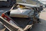 Массовое ДТП в Ростовской области и шесть погибших – в Оренбургской