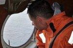 В Тихом океане ищут унесенный штормом плашкоут «Парамушир»