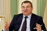 Возвращение Сердюкова – второй плевок в лицо народу, первым было УДО Васильевой