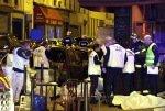 Чудовищная вылазка террористов во Франции