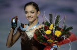 Закончился пятый этап серии Гран-при по фигурному катанию в Москве