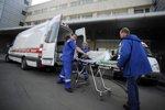 В Красноярске из больницы выписаны 8 человек из числа отравившихся контрафактным алкоголем, 9 – умерли