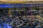 Озеро Карачай исчезло