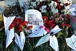 Из Турции в Россию доставлено тело погибшего командира Су-24