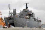 Турция пыталась препятствовать проходу российских судов через пролив Босфор