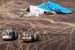 Завершена экспертиза останков жертв авиа катастрофы над Синаем