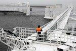 Петербург восстанавливается после урагана
