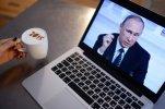 В Москве состоялась пресс-конференция президента России Владимира Путина