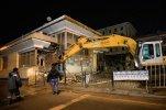 В столице продолжается снос объектов «самостроя»