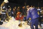На Кировск сошла лавина, погиб человек