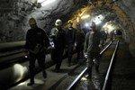 Спасательная операция на шахте «Северная» в Воркуте продолжается