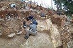 На Тамани обнаружено инженерное сооружение, построенное несколько тысяч лет назад