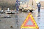 Три ДТП в Ульяновской области на трассе «Ульяновск – Димитровград – Самара»