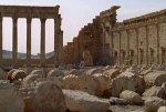 Работы по разминированию и реставрации исторических памятников Пальмиры займут несколько лет