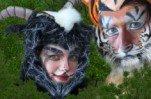 Козел Тимур и тигр Амур появятся на сцене Хабаровского краевого музыкального театра