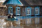 В Вологодской области введен режим ЧС