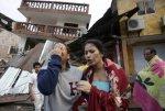 Землетрясение в Эквадоре продолжается больше недели, счет жертвам растет