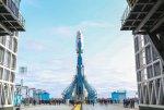 Первый пуск с космодрома «Восточный» отложен на сутки