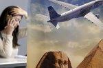 Над Средиземным морем исчез с радаров египетский пассажирский лайнер
