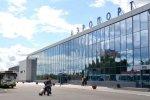 В Омске из аэропорта украден контейнер с «ювелиркой» и валютой