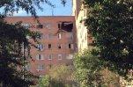 В Оренбурге произошел взрыв бытового газа в общежитии, есть пострадавшие