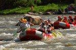 Открылся ежегодный фестиваль «Песчаная река»