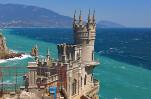 В Крым прилетели правозащитники из США