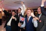 Великобритания решила выйти из ЕС, дальше еще интересней
