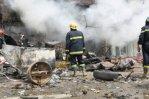 Теракт в центре Багдада унес 165 человеческих жизней