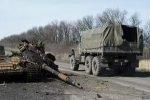 По данным ООН ситуация в Донбассе накаляется