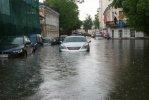 В Москве за сутки выпало 120% месячной нормы осадков