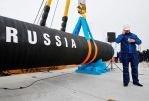 Какое отношение к «Северному потоку-2» имеет Украина?