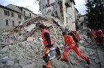 Разрушительное землетрясение в Италии, число жертв превысили 150