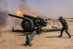 Два эпизода войны в Сирии
