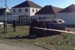Одно ДТП в Кабардино-Балкарии собрало шесть жертв