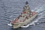 Российские моряки спасли украинских рыбаков