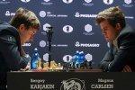 Магнус Карлсен сохранил свой титул и шахматную корону
